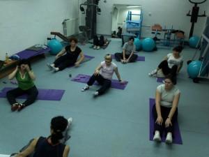 Gimnastica intretinere 3